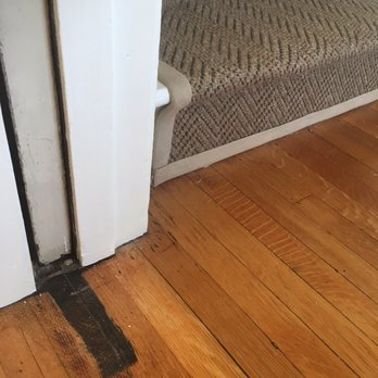 Photo Of Evolution Flooring   Los Angeles, CA, United States. Pocket Door  Was