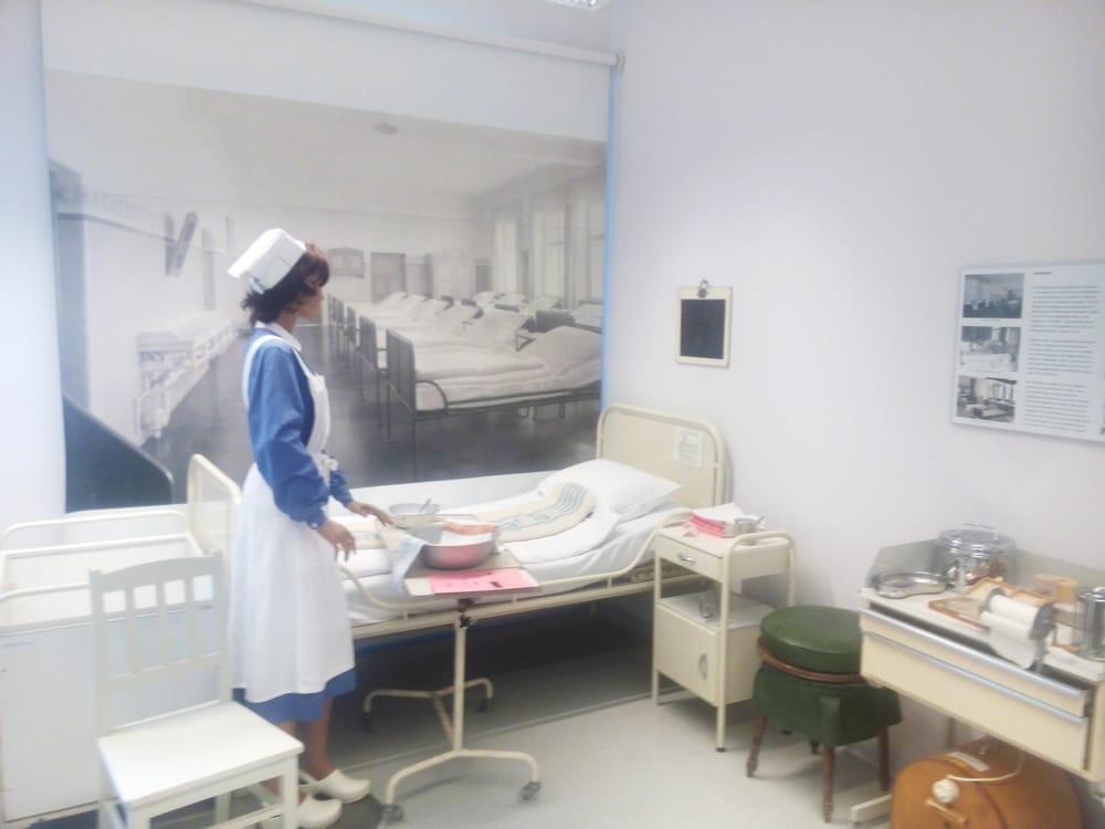 fotos zu psychiatrie museum am isar amper klinikum mà nchen ost yelp
