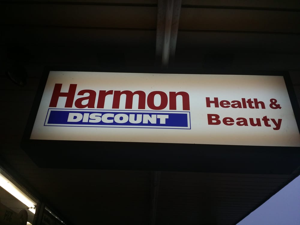 Current Harmon Discount Coupons This page contains a list of all current Harmon Discount coupon codes that have recently been submitted, tweeted, or voted working by the community. Verified Site.