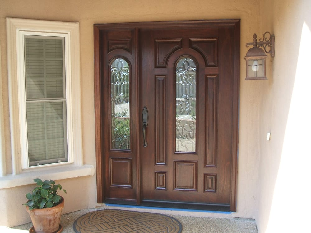 Photo of Todayu0027s Windows and Doors - Mission Viejo CA United States. 5 : aaw doors - pezcame.com