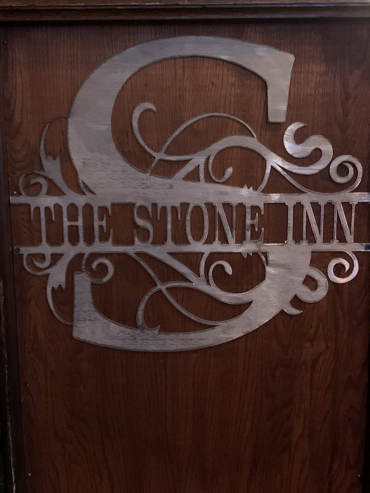 The Stone Inn: 10805 Lake Blvd, Chisago City, MN