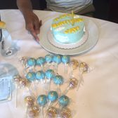 Photo Of Ashbaby Confections Catering San Jose Ca United States Simpson S