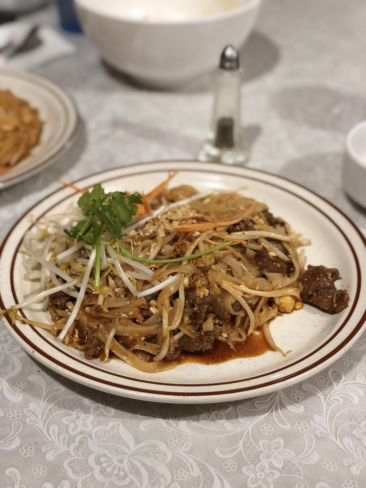 Bowling Green Thai Restaurant Gift Cards - Ohio   Giftly