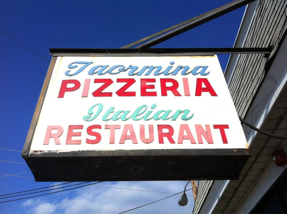 Italian Restaurant Paterson Nj