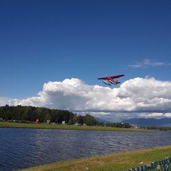 Lake Hood Seaplane Base - Lakes Hood And Spenard, Anchorage