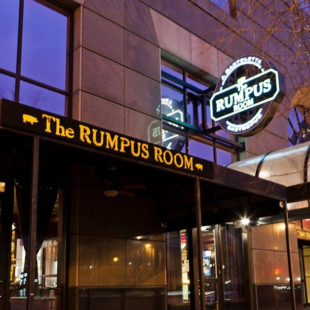 The Rumpus Room - A Bartolotta Gastropub