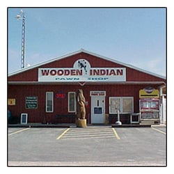 Wooden Indian Pawn Shop Request A Quote Pawn Shops 5727 N