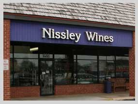 Nissley Vineyards Wine Shop: 2333 Rockvale Rd, Lancaster, PA