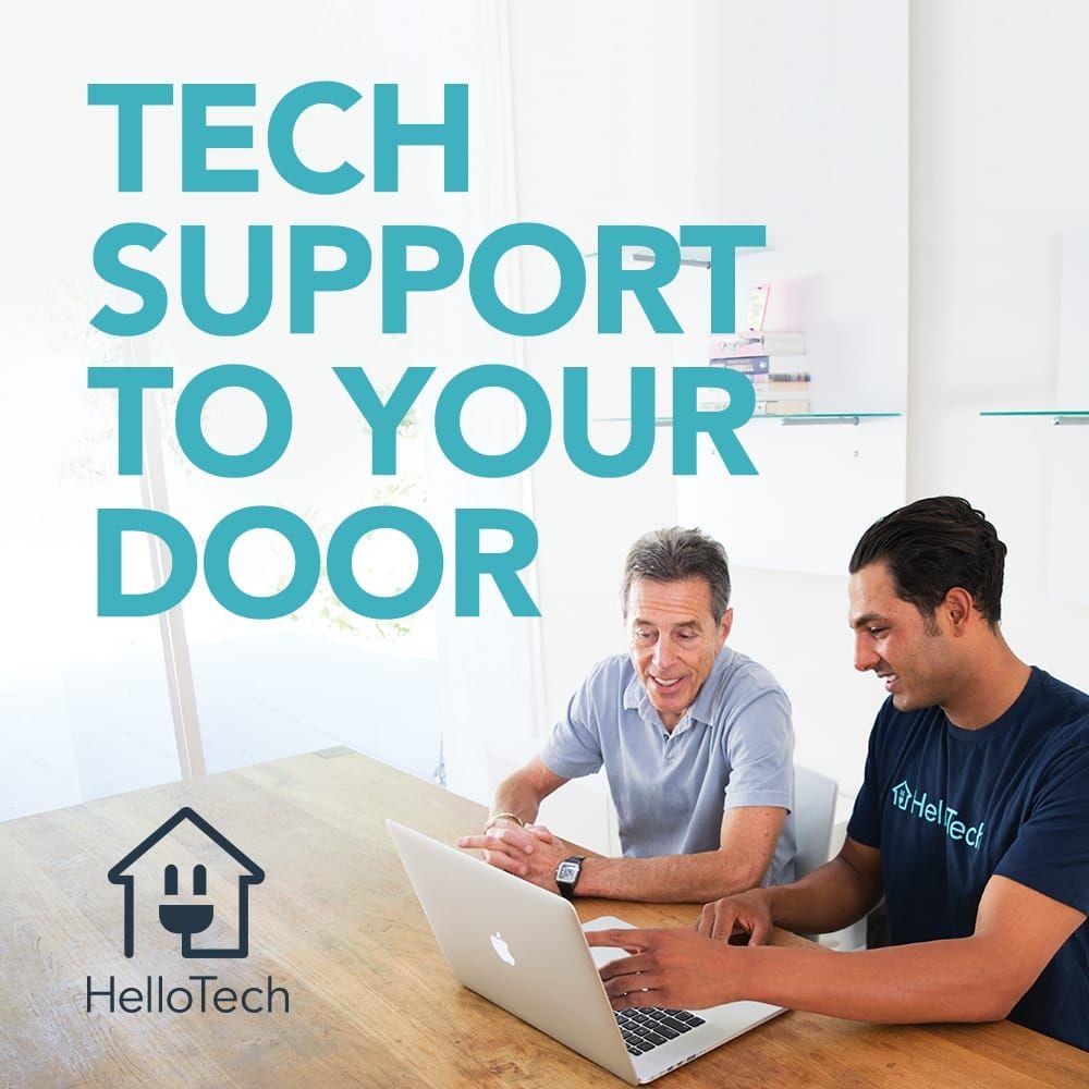 HelloTech: Tuscaloosa, AL