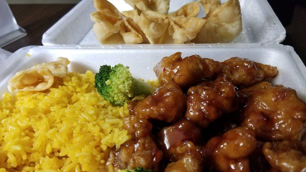 Chens Garden Chinese Restaurant: 11 E 1st St, Oil City, PA