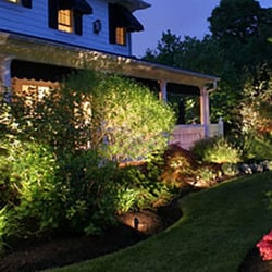 Photo Of Absolute Home U0026 Garden   Denver, CO, United States. Landscape  Lighting