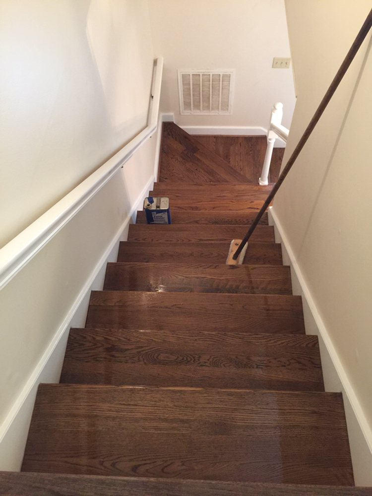 Sams wood floors 78 billeder gulvl gning houston tx for Hardwood flooring 77041