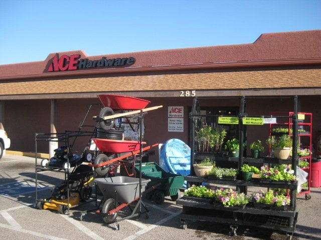 Camp Verde Ace Hardware: 285 S Main St, Camp Verde, AZ