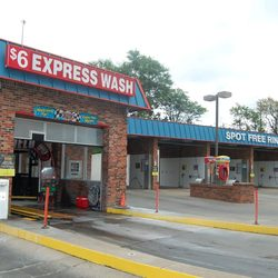 Champion car wash 11 photos 27 reviews car wash 2640 photo of champion car wash nashville tn united states automatic and self solutioingenieria Images