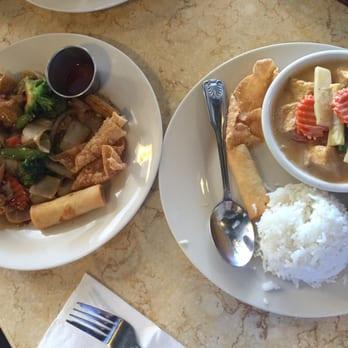 Thai Food Baseline Tempe