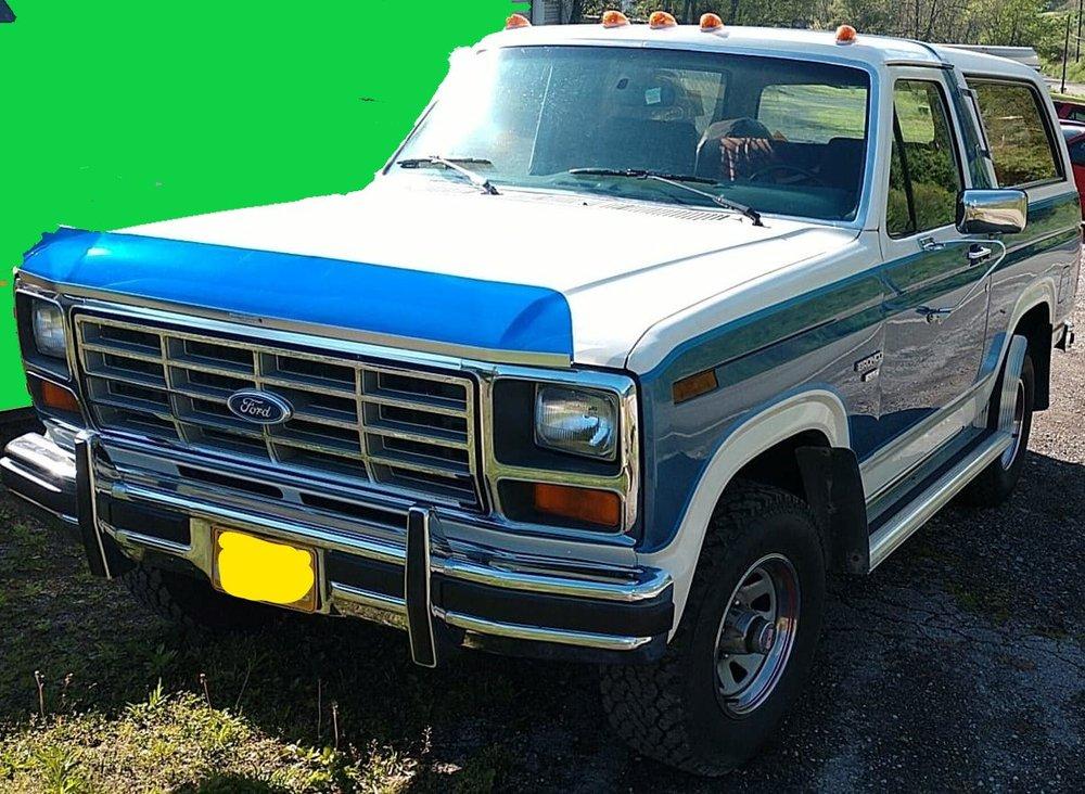Shank 2nd Gen Auto: 1008 Waltz Mill Rd, Ruffs Dale, PA
