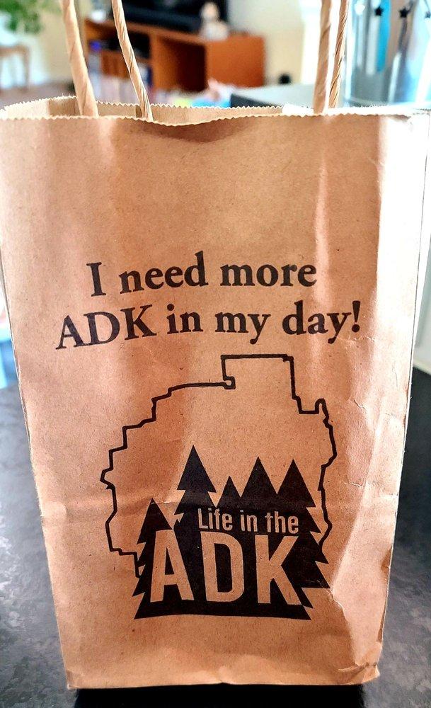 Life in the ADK: 3091 Ny Sr 28, Old Forge, NY