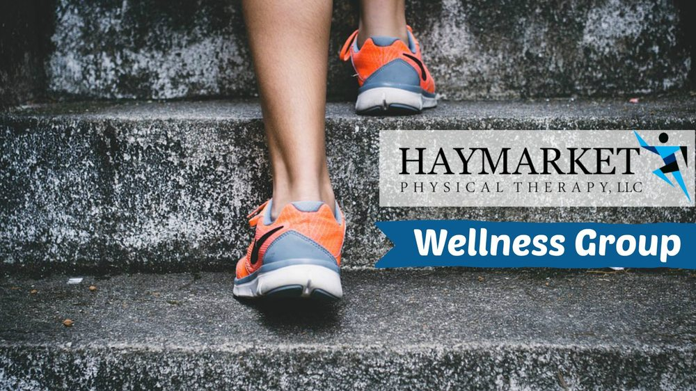 Haymarket Physical Therapy: 14535 John Marshall Hwy, Gainesville, VA
