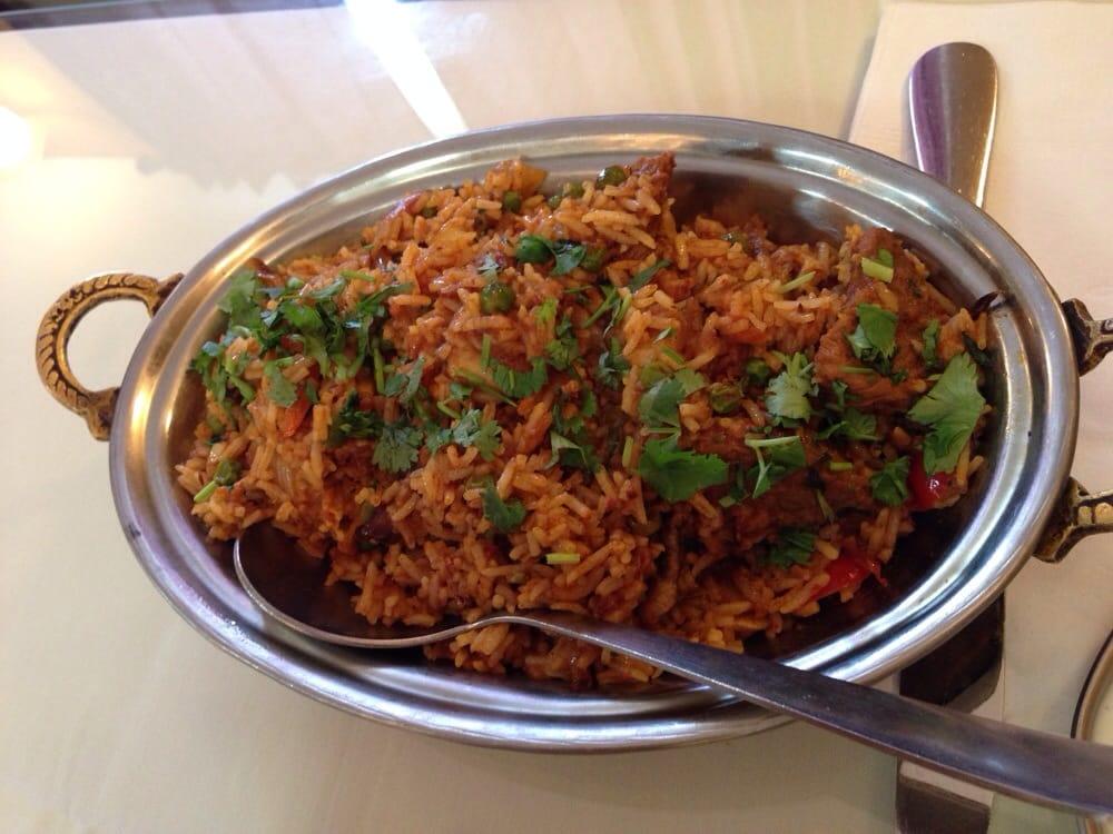 Beef brayani super delicious very tender beef yelp - Kashmir indian cuisine ...