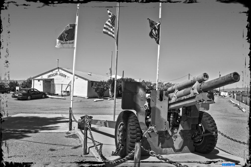 American Legion: 3435 N Verde Rd, Golden Valley, AZ