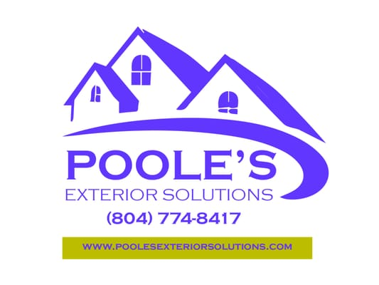 Photo For Pooleu0027s Exterior Solutions