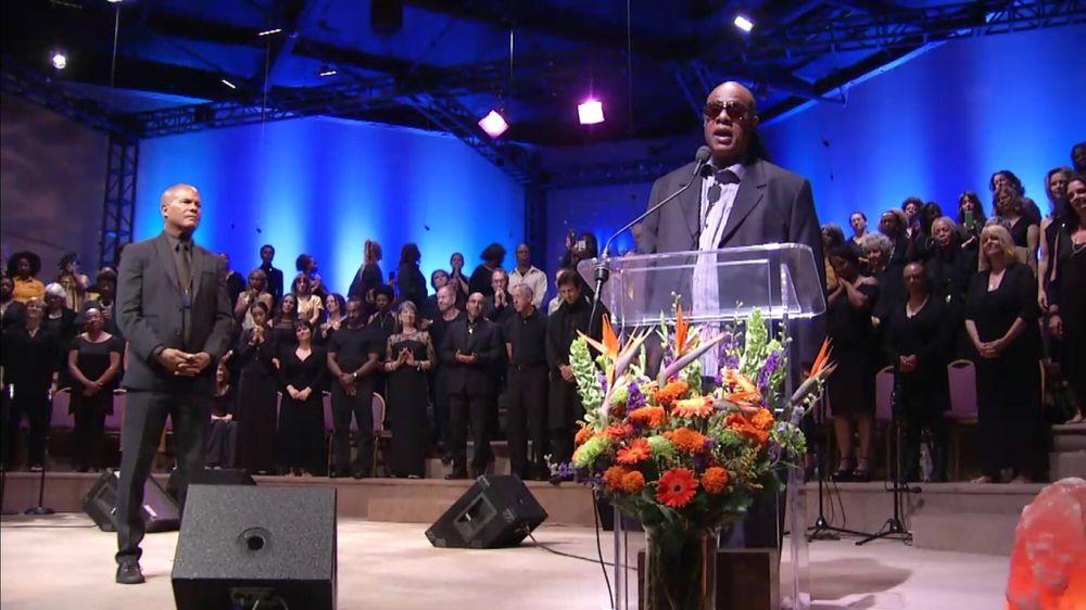 Agape International Spiritual Center: 8440 Wilshire Blvd, Beverly Hills, CA