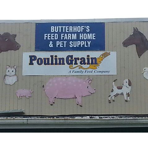 Butterhof's Farm & Home Supply: 5715 White Horse Pike, Egg Harbor City, NJ