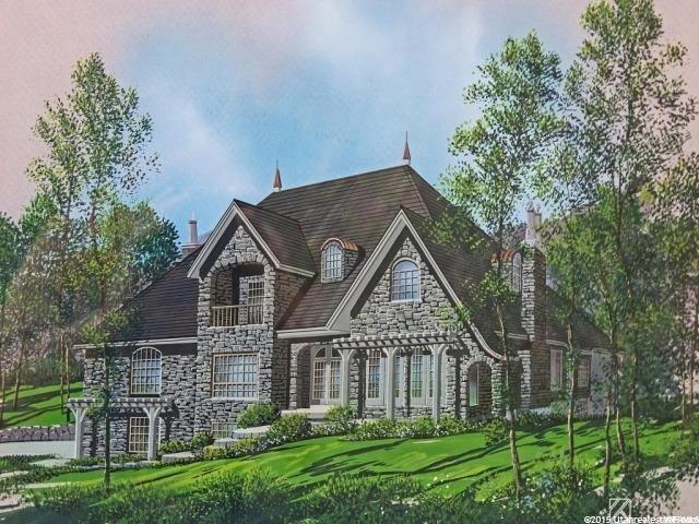 Canyon View Real Estate: 590 E 300th N, Alpine, UT
