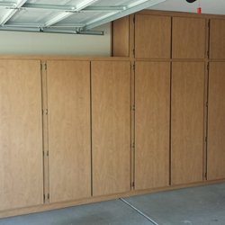 Charming Photo Of Neilu0027s Garage Cabinets   Mesa, AZ, United States