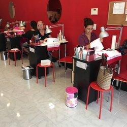 Sora Nail Salon Spa 19 Reviews Waxing 9829 Sw 184th St