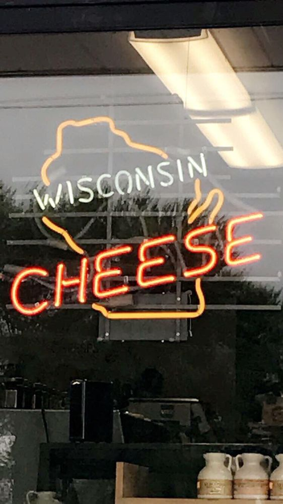 Kugel's Cheese Mart: 311 N Rosera St, Lena, WI