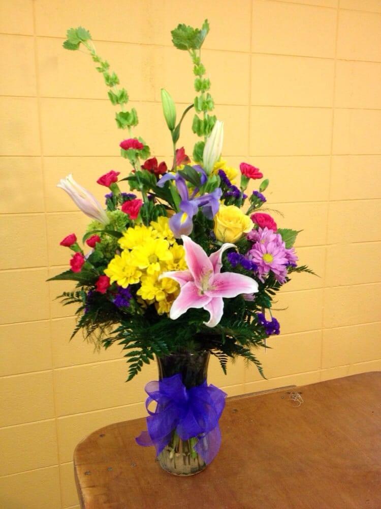 Marshall Florist: 4703 Poplar Springs Dr, Meridian, MS