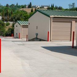Delicieux Photo Of Green Valley Road Self Storage   El Dorado Hills, CA, United States