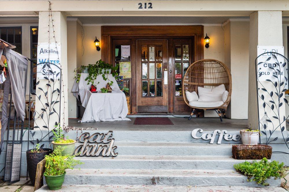 212 Cafe and Wellness Center - Order Food Online - 194
