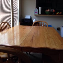 Photo Of Patina Interiors   Covington, LA, United States. New Dining Table