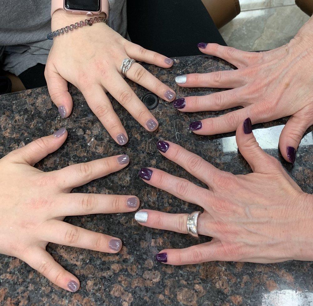 L V Nails Skin Care: 916 Loganville Hwy, Bethlehem, GA