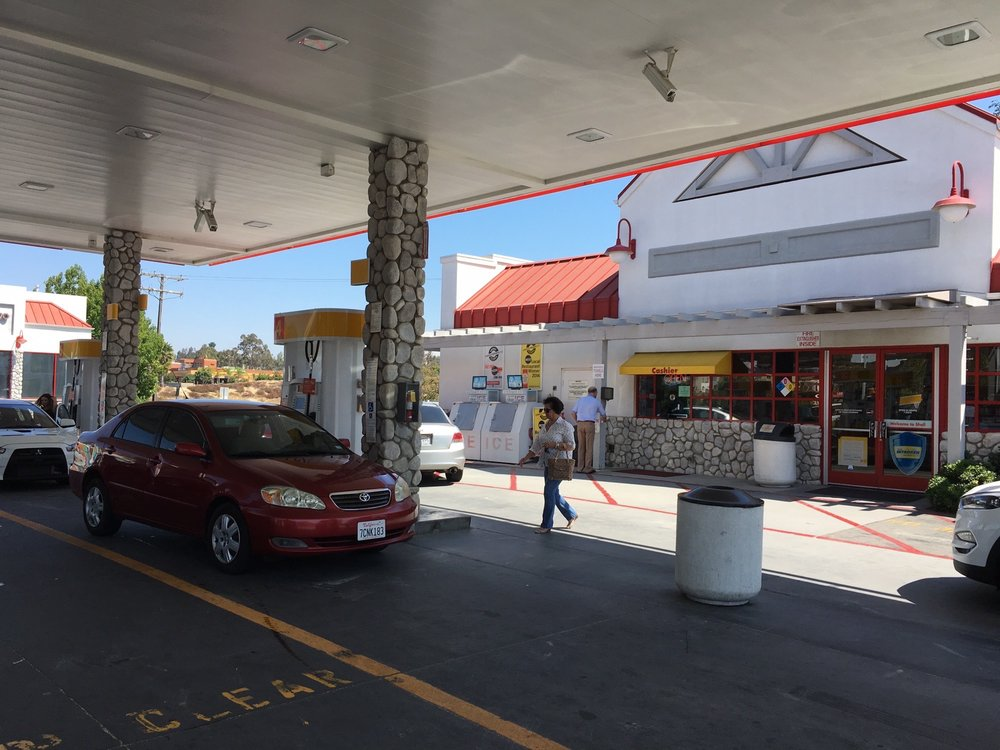 Shell Gas Station Near My Location >> Creekside Shell - 36 Photos & 21 Reviews - Gas Stations