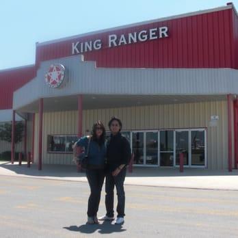 King Ranger Theater >> King Ranger Theatres New 16 Photos 16 Reviews Cinema