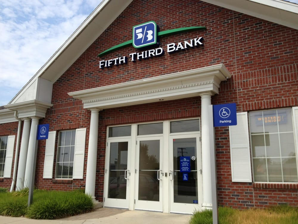 contact 5th 3rd bank