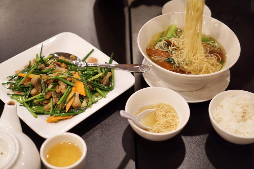 Photo of Rice Pot Asian Cuisine: Annandale, VA
