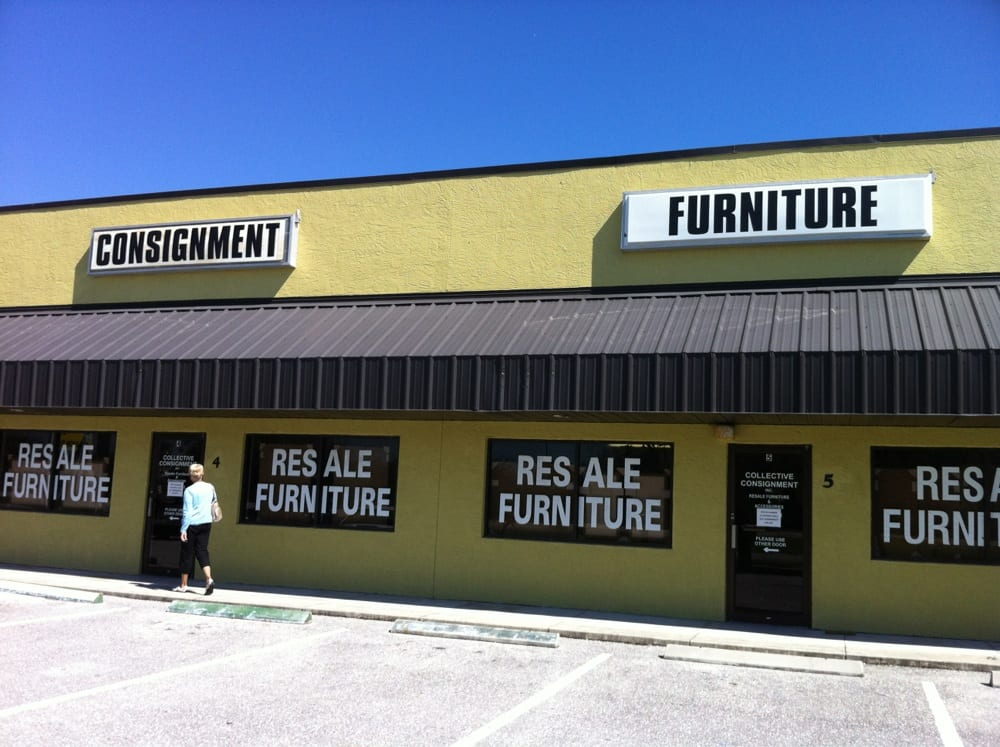 Collective Consignment
