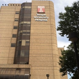 Temple University Hospital 17 Reviews Hospitals 3401