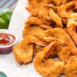 Ad Mambo Seafood