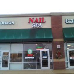 Nail Spa - Nail Salons - 5957 N Illinois St, Fairview Heights, IL ...