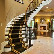 ... Photo Of L J Smith Stair Systems   Bowerston, OH, United States