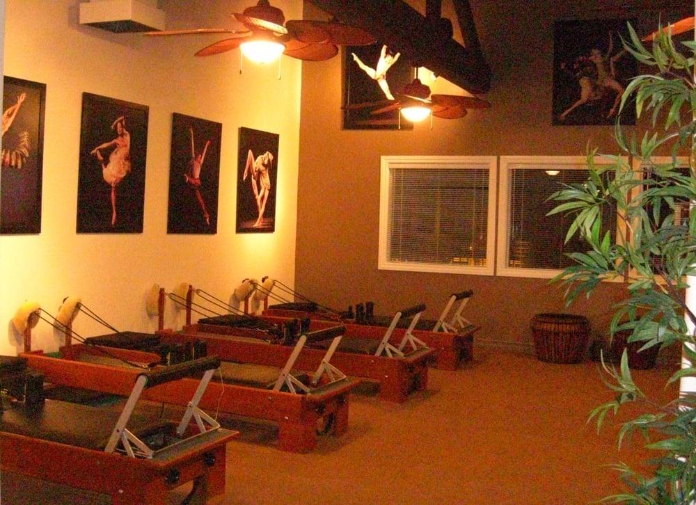 Chea's Pilates Evolved: 3625 E Thousand Oaks Blvd, Westlake Village, CA