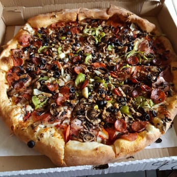Strictly To Go Pizzeria - 34 Photos & 155 Reviews - Pizza - 4702 ...
