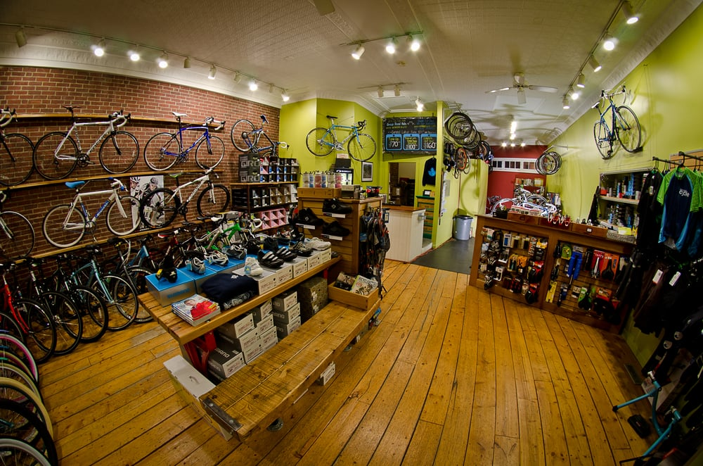 Centraal Cycle: 237 Cabot St, Beverly, MA