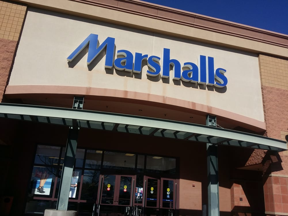Marshalls does not sell merchandise online. Marshalls has a website, but consumers can only buy gift cards through the site. The website also provides a store locator, look books, and credit card applications for potential customers.