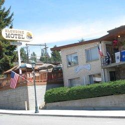 Photo Of Klon Motel Republic Wa United States